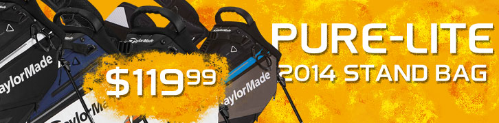 Pure-Lite Golf Bags $119.99