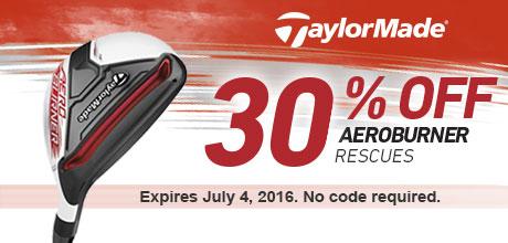 30% Off Aeroburner Resues