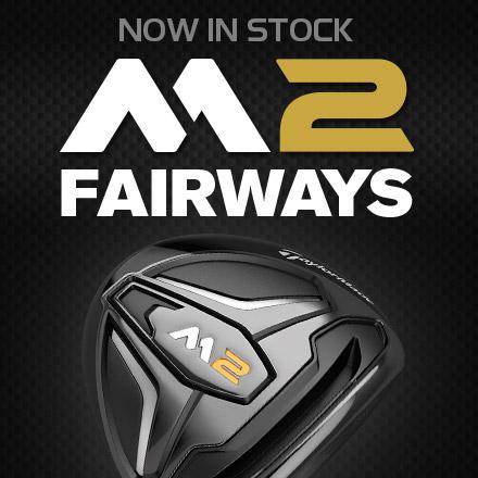 Now In Stock M2 Fairways